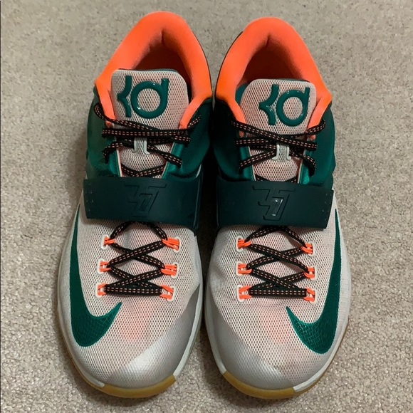 finest selection lower price with official photos Nike Zoom KD 7